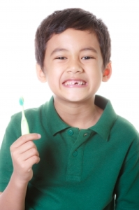 Follow these tips for getting your kids to brush their teeth properly!