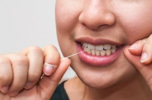 Is this something you put off regularly? Here are the real reasons why flossing your teeth is so important.