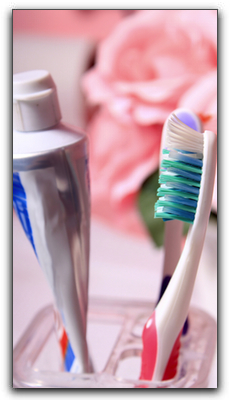 Tooth Brush Tips From Your Cosmetic Dental Office