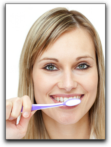 The Gift Of Oral Health In Birmingham, MI