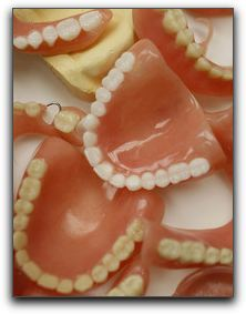 Birmingham, MI Implant Supported Dentures