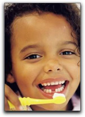 Children's Dental Health in Royal Oak