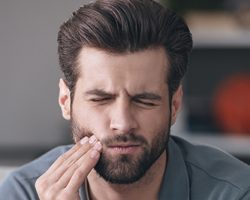 I'm Having a Hard Time Chewing | Duffield Dentistry - Royal Oak, MI